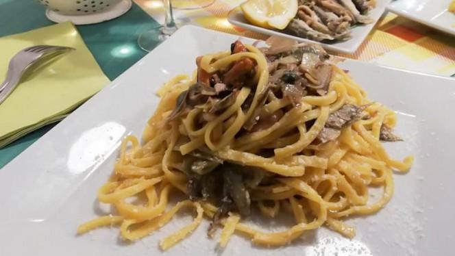 Suggerimento dello chef - Avenue34, Anzio