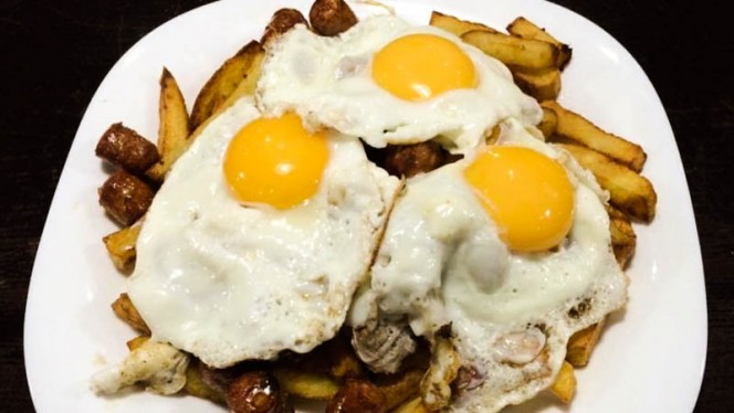 Sugerencias del chef - La Nueva Vinoteca Leganés, Leganés
