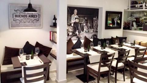 Buenos Aires Steak House, Marbella
