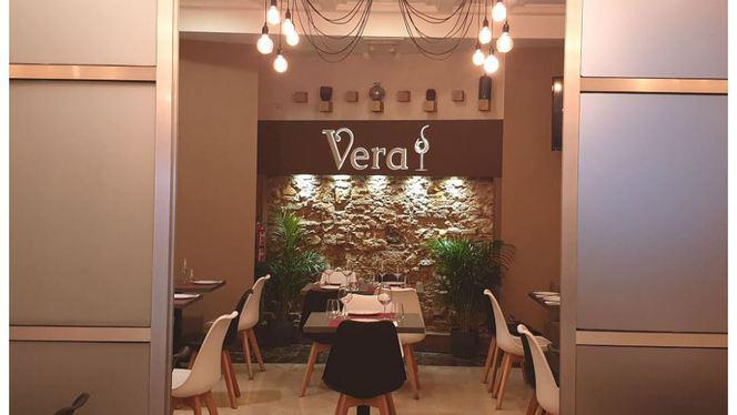 1 - VERA Restaurante, Valencia