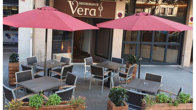3 - VERA Restaurante, Valencia