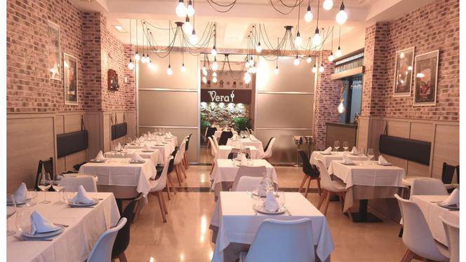 sala2 - VERA Restaurante, Valencia