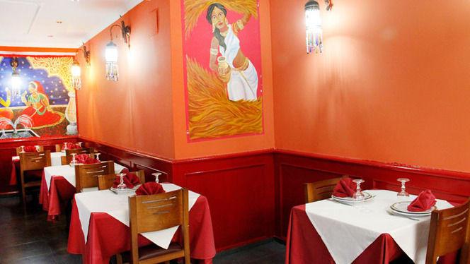 Decoración - Indian Spice, Madrid