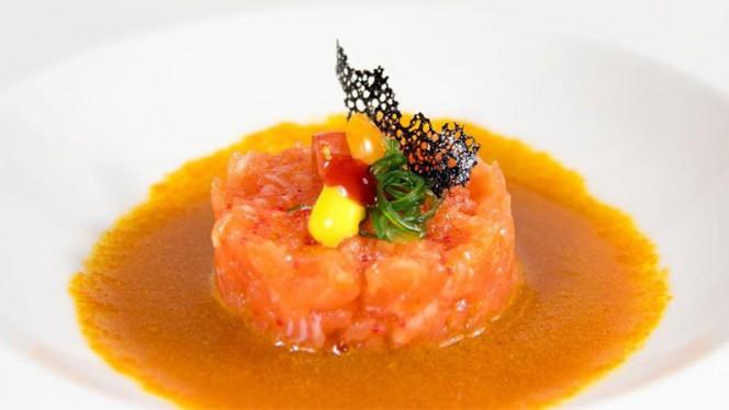 Suggerimento dello chef - Mizu Sushi, Varese
