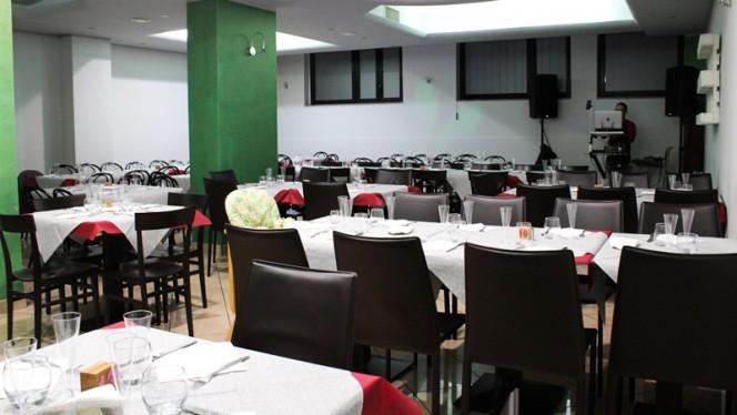 Sala - La Taverna degli Artisti, Legnano