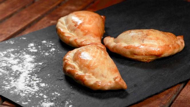 Sugerencia del chef - La Mendozina, Madrid