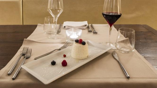 Dallo Chef - Cantina Barbagianni, Firenze