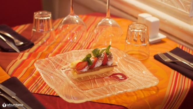 Suggestion dessert - Chez Nine, Aix-en-Provence