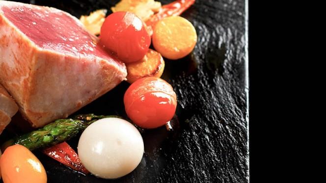 Sugerencia del chef - La Reina, Valencia