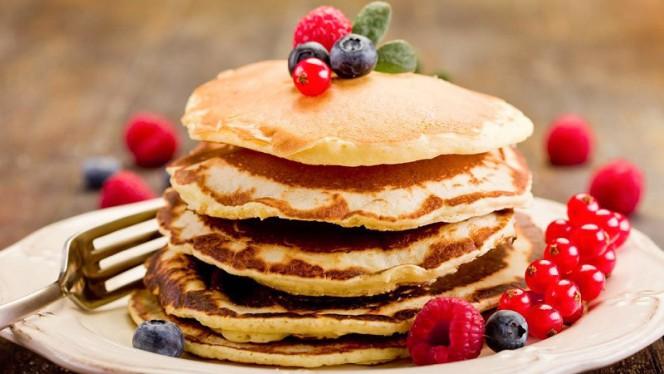 pancakes - Delicious, Rome
