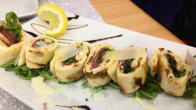 Suggerimento dello chef - U-Tub, Turin