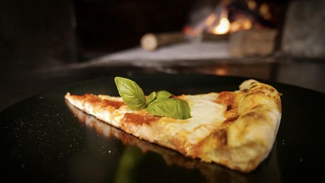 Suggerimento dello chef - Prati di Cavour, Roma