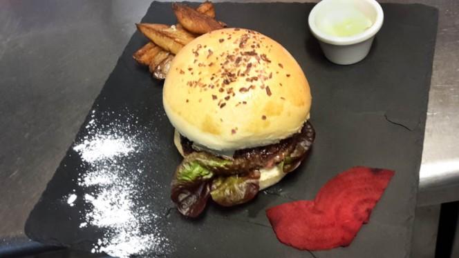 suggestion du chef - La Petite Auberge, Lyon