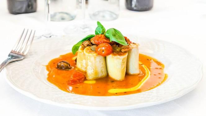 Suggerimento del chef - Alba d'Oro, Milan
