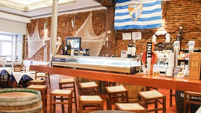 Barra - El Subastero de Málaga, Madrid