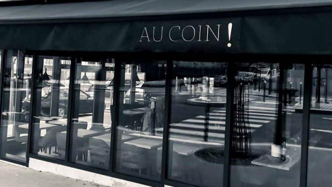 Entrée - Au Coin ! Bistrot Bar Chic, Paris