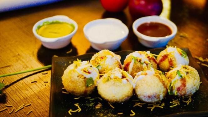 Sugestão do chef - Shree Ram Restaurante Indiano, Lisboa