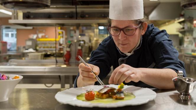 Chef - Gourmet - Hotel Cascais Miragem, Cascais