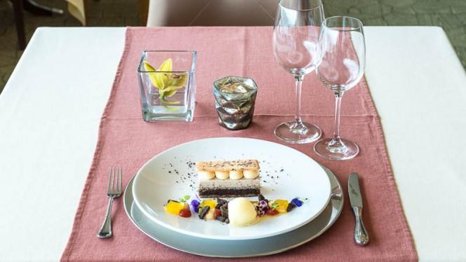 Sugestão do chef - Gourmet - Hotel Cascais Miragem, Cascais