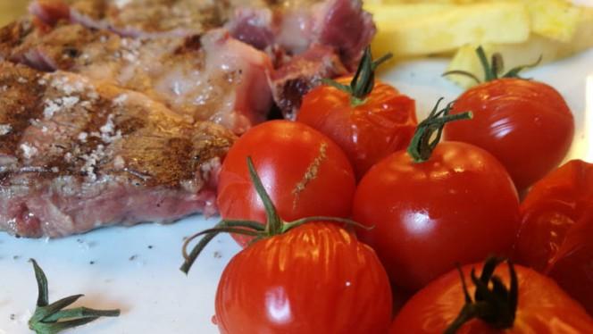 Sugestão prato - Tabik, Lisboa