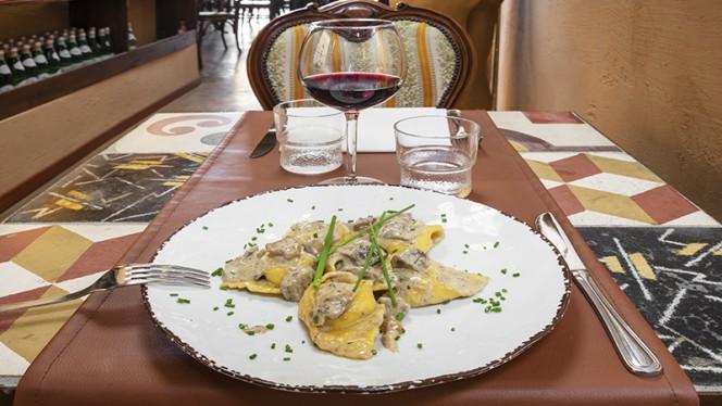 Suggerimento dello chef - A Balùs, Bologna