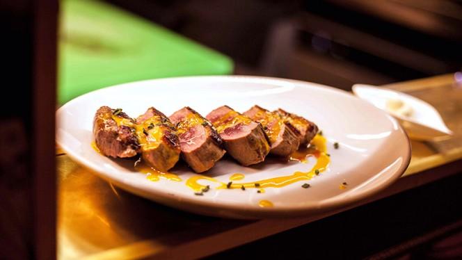 Suggerimento dello chef - Sapori Solari - La Bisteccheria, Milan