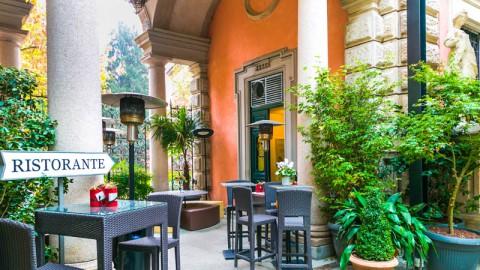 Don Lisander, Milan
