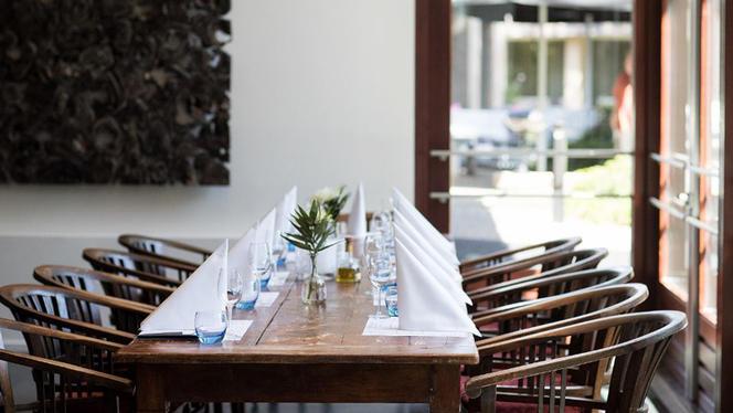 Restaurant - Restaurant 't Speulderbos, Garderen