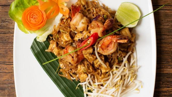 Suggestie van de chef - Simply Thai, Den Haag