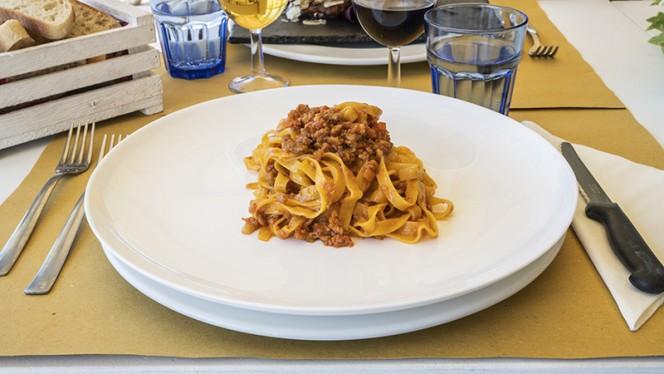 Suggerimento dello chef - La Cucina sul Lago, Bologna