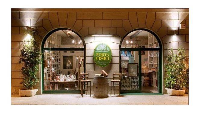esterno - Porta Osio, Bergamo
