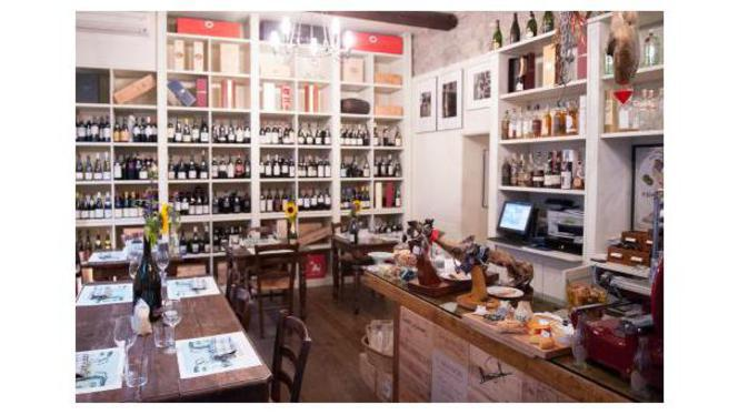 interno 3 - Porta Osio, Bergamo