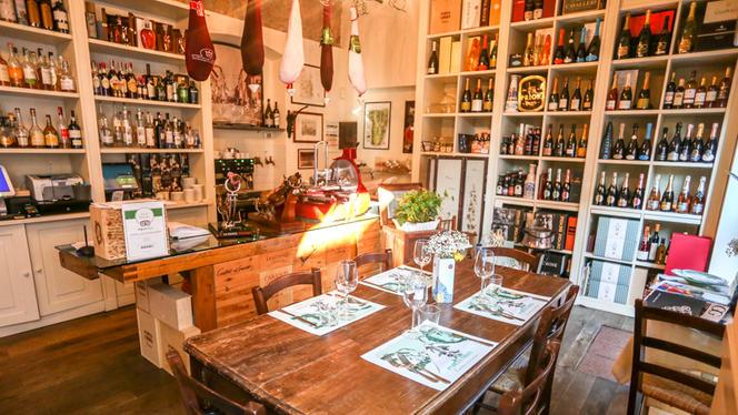 interno 4 - Porta Osio, Bergamo