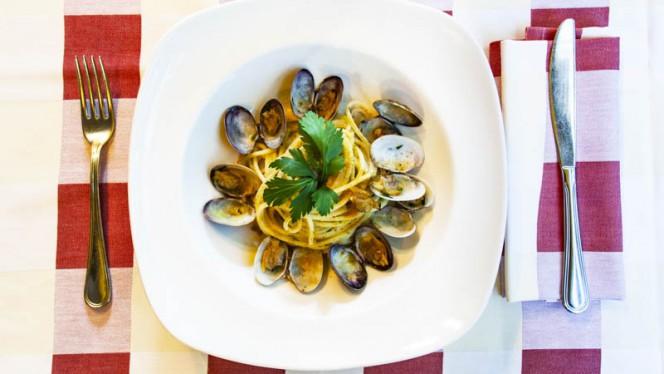 Suggerimento dello chef - Il Cestino, Milan