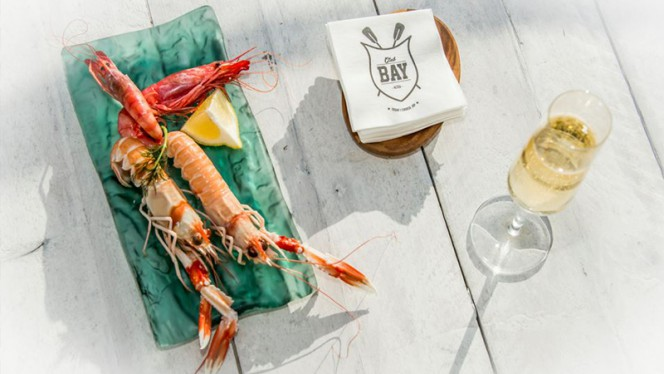 Sugerencia del chef - Bay Club Altea, Altea