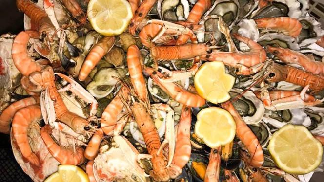 Suggestion du Chef - L'Ecume Gourmande, Toulouse