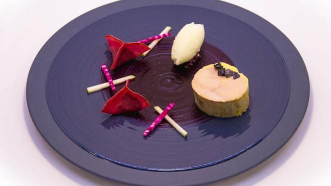 Suggestion du Chef - Wellman, Bordeaux