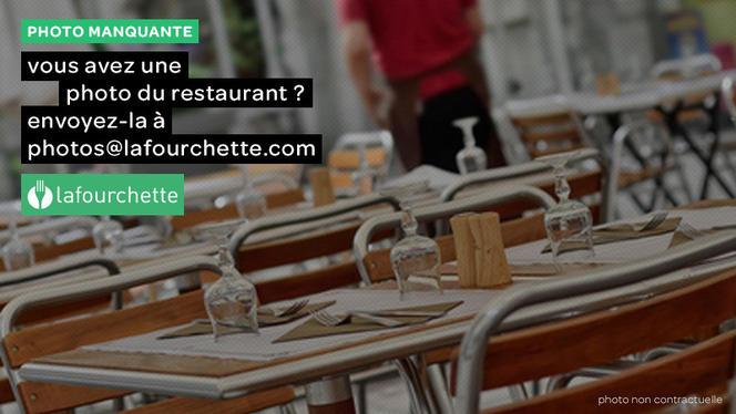Restaurant - Le Cèdre Bleu, Lyon