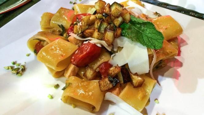 Suggerimento dello chef - Bez Roma, Rome