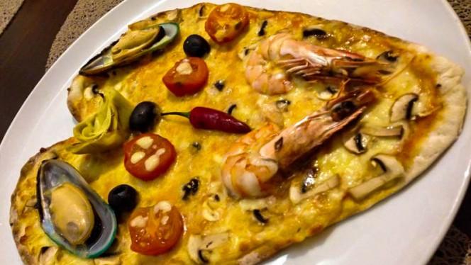 Sugestão do chef - Limoncello, Lisboa
