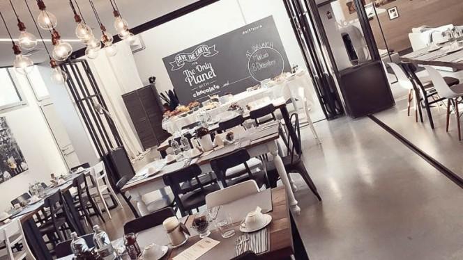 La sala - AT57 Caffè e Cucina, Cologno Monzese