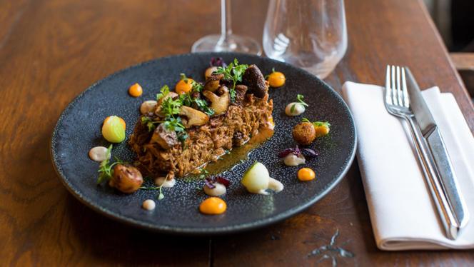 Suggestion de plat - Nola Restaurant, Paris