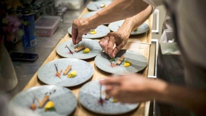 Sugestão do chef - CEIA, Lisboa