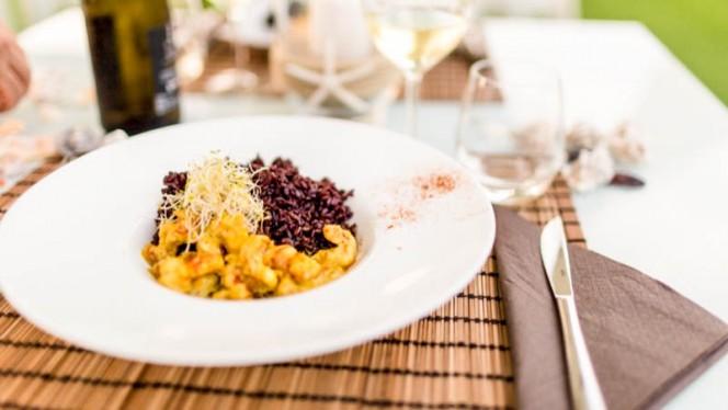 Suggerimento dello chef - Ristorante Maremosso Food & Drink,