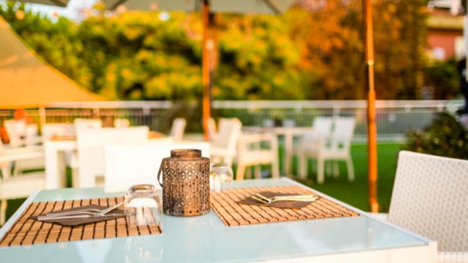Terrazza - Ristorante Maremosso Food & Drink,