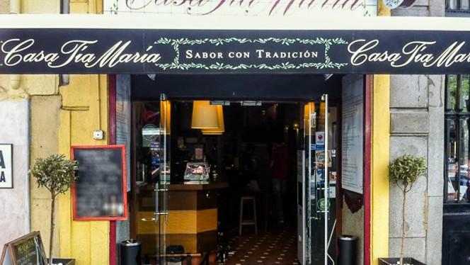 Casa Tía María 7 - Casa Tía María, Madrid
