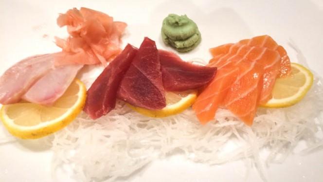sushi - Sushi Wafu, Lille