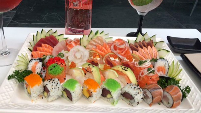 Sugestão - Sushi Delícia, Lisboa