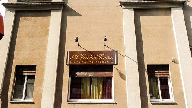 fachatta - Al Vecchio Teatro, Sesto San Giovanni