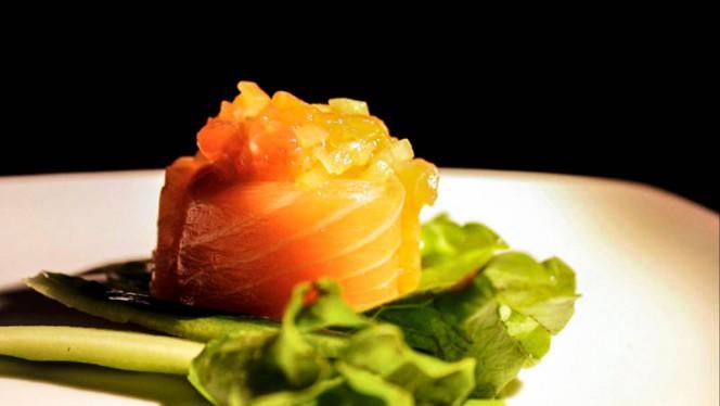 Suggerenza dello chef - Sushi edo yu, Milan
